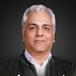 کانال طرفداران مهران مدیری