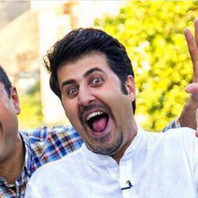 کانال تلگرام حاج عبداللهی