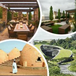کانال معماری و طبیعت