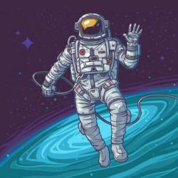 کانال تلگرام علمی فضا