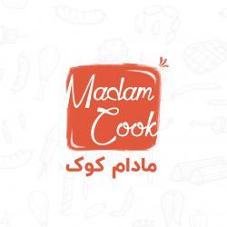 کانال تلگرام غذا مادام کوک