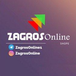 کانال تلگرام لوازم خانگی زاگرس