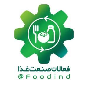 کانال تلگرام فعالان صنعت غذا