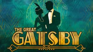 کانال تلگرام The Great Gatsbyy