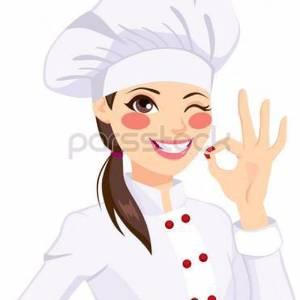 کانال روبیکا آشپزی سرآشپز