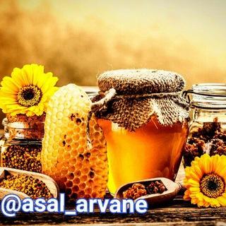 کانال تلگرام عسل