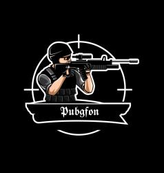کانال روبیکا Pubg_fon_87