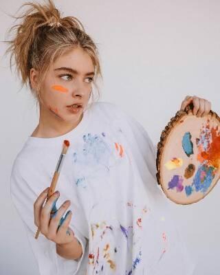روبیکا طراحی نقاشی خلاقیت