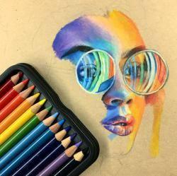 روبیکا ایده نقاشی و طراحی