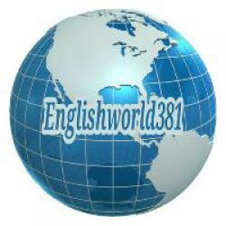 ENGLISHWORLD381